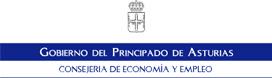 logotipo Consejeria de Economía y Empleo