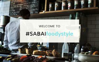 sabai food style