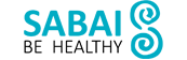 Sabai Be healthy Logo